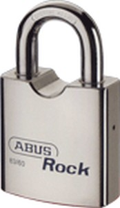 High Security Padlocks And Chain
