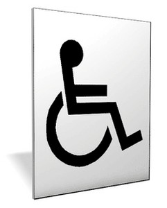 Disabled Grabrails, Toilet Accessories & Signage